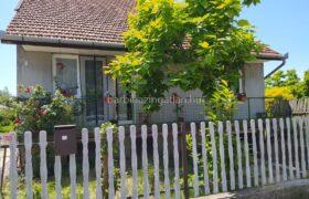 Összközműves családi ház Hernádon